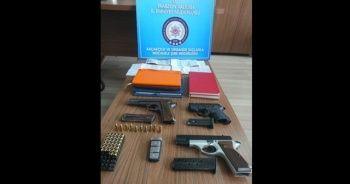Trabzon'da Emniyetten Tefeci Operasyonu: 6 gözaltı