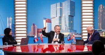 Türkiye-Hollanda ilişkilerinde yeni dönem