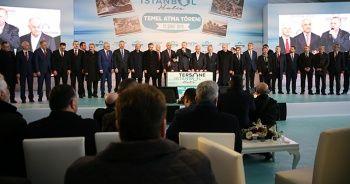 Uysal: 'Tersana İstanbul, Haliç'i yeniden cazibe merkezi yapacak'