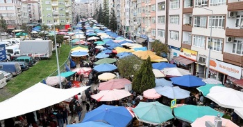 Vatandaş tanzimi dört gözle bekliyor! Samsun'da 6 noktada tanzim satış yeri kurulacak