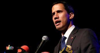 Venezuela'da muhalif lider ilk yardımları dağıttıklarını açıkladı