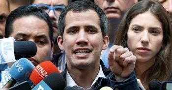 Venezuela'daki siyasi kriz Irak'a uzandı