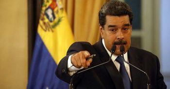 Venezuela'dan sert çıkış: Her türlü saldırıya karşılık veririz
