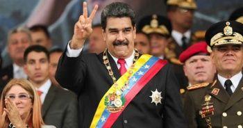 Venezuela heyetinin Sırbistan ziyareti ABD'yi rahatsız etti
