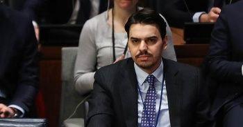 YTB Başkanı Eren: Türkiye Suriyeli mülteciler konusunda dünyaya en iyi örnek oldu
