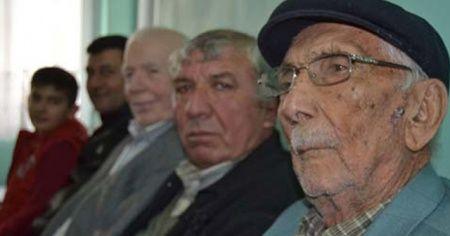105 yaşındaki Bektaş Ergül, Yaşlılık Şurası'nda Manisa'yı temsil edecek