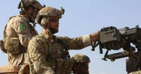 ABD'den bomba Irak çıkışı: İsterlerse ülkelerinden çıkar gideriz