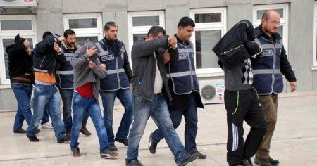 Ankara'da yankesicilik çetesine operasyon