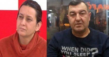 Babasını öldüren ve annesiyle birlikte yakan genç kız ve annesi tutuklandı