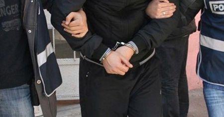 Bir haftadır ilçenin korkulu rüyası haline gelmişti! Tutuklandı