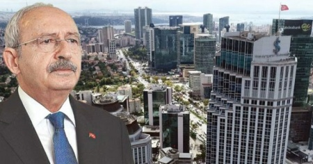 CHP Atatürk'ün vasiyetini çarpıtıyor