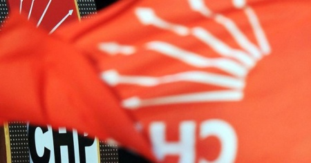 CHP'li Kamil Saka partisinden istifa etti