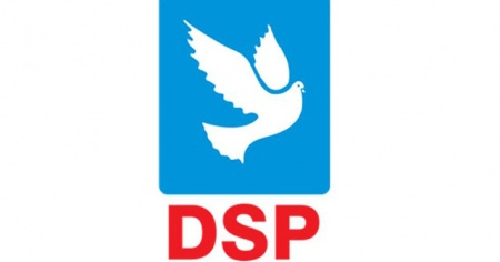 DSP'nin Ankara adayı belli oldu