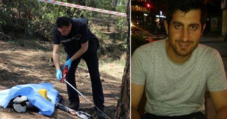 Eşini ve sevgilisi olduğu iddia edilen direksiyon hocasını öldüren şahıs hakim karşısına çıktı