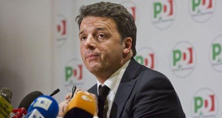 Eski İtalya Başbakanı Renzi'nin ailesine ev hapsi