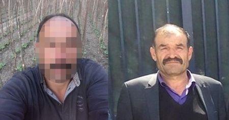 Eski muhtarı öldüren sanık, 10 yıl 10 ay hapis cezasına çarptırıldı