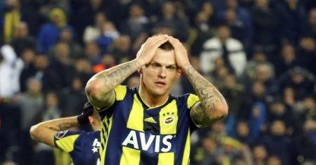 Fenerbahçe'de yeni kriz