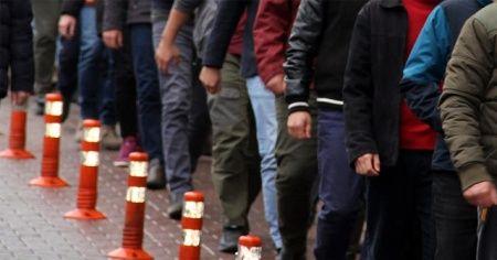 FETÖ'nün TSK yapılanmasına 53 gözaltı