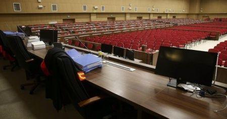 FETÖ soruşturmasında 20 askeri personel hakkında gözaltı kararı