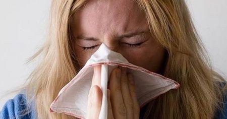 Fransa'da grip salgını 2 bin 800 kişinin hayatına mal oldu