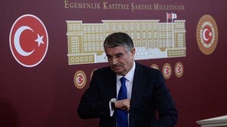 İdris Naim Şahin (SP) Ordu Büyükşehir Belediye Başkan Adayı oldu