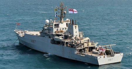 İngiliz ordusu Kuzey Kutbu'ndaki varlığını artıracak