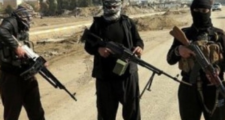 Irak'ta DEAŞ saldırısı : 3 ölü