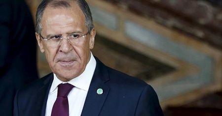 Lavrov: Rusya İdlib'de uluslararası insani hukuka saygı gösterecek