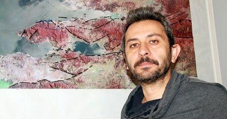 Marmara için rahatlatan deprem açıklaması
