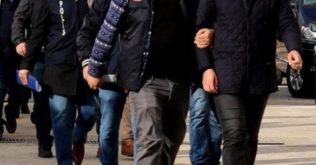Mersin'de terör operasyonu: 4 tutuklama