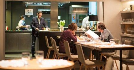 Michelin yıldızlı restorandaki 130 euroluk menü öldürdü
