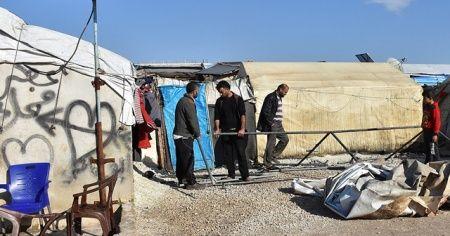 Rejimin ihlalleri İdlib'de yeni göç hareketini tetikledi