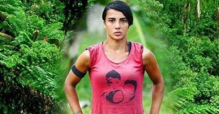 Sabriye Şengül Survivor 2019'da!