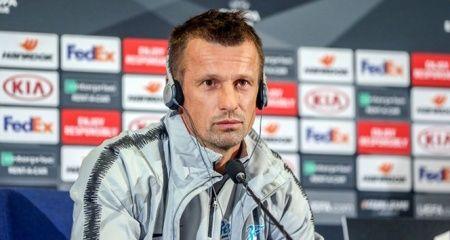 Sergei Semak: Gereken skoru aldığımız için mutluyuz