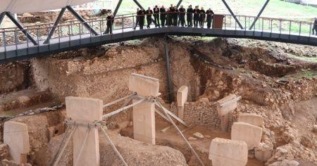 Seyahat acentaları 'Göbeklitepe'ye yoğunlaşacak