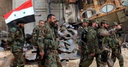 Suriye rejim güçleri İdlib'in doğusunu bombaladı, ölü ve yaralılar var