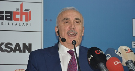 """Ziraat Bankası Genel Müdürü Aydın: """"Takımların nakit akışkanlıklarını düzenlemek istiyoruz"""""""