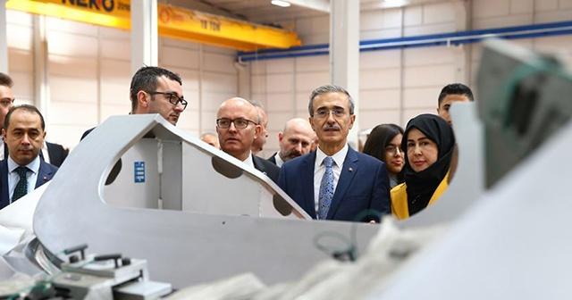 'HAB'da Türkiye'ye çağ atlatacak çok önemli faaliyetler olacak'