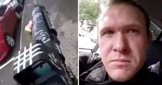 """""""Yeni Zelanda'daki terörist Fransız aşırı sağından esinlenmiş olabilir"""""""