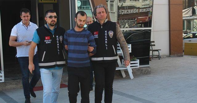 150 TL ve 6 paket sigarası için engelli şahsı 30 kez bıçaklayarak öldürdü