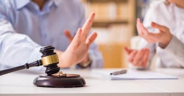 2018'de evlilikler azaldı, boşanmalar arttı