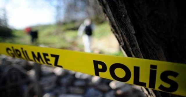 59 yaşındaki adam darp edilerek öldürüldü