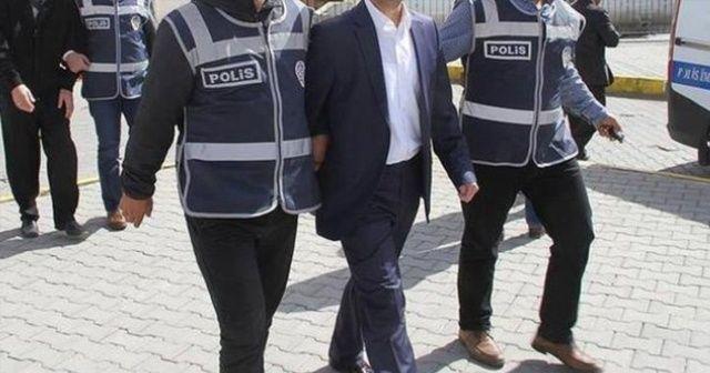 9 ilde FETÖ operasyonu: 10 askere gözaltı