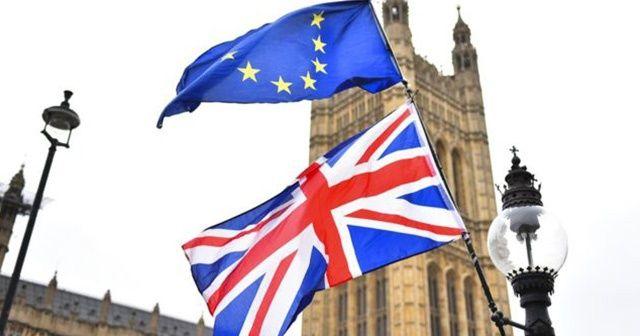 AB'den Brexit'i 'koşullu' erteleme teklifi