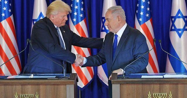 ABD'den skandal karar: Trump yönetimi İsrail'in Golan işgalini tanıdı