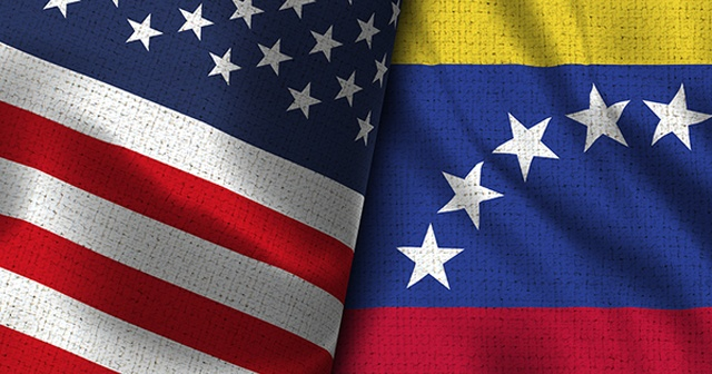 ABD'den yeni Venezuela açıklaması