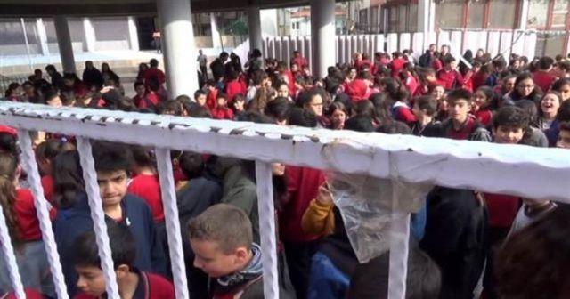 Acıpayam Kaymakamı açıkladı: 'Okullar tatil edildi'
