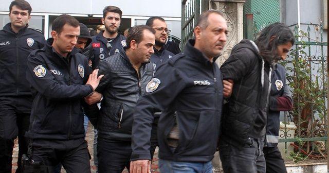 """Antalya'da yaşlı adamı öldüren zanlılardan inanılmaz sözler: """"Umduğumuzu bulamadık, adam bedavaya gitti"""""""
