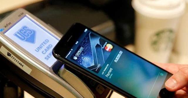 Apple kredi kartı geliştiriyor