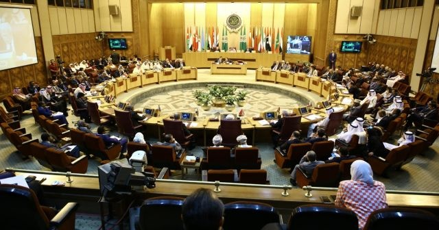 Arap Birliği dışişleri bakanları Kahire'de toplandı